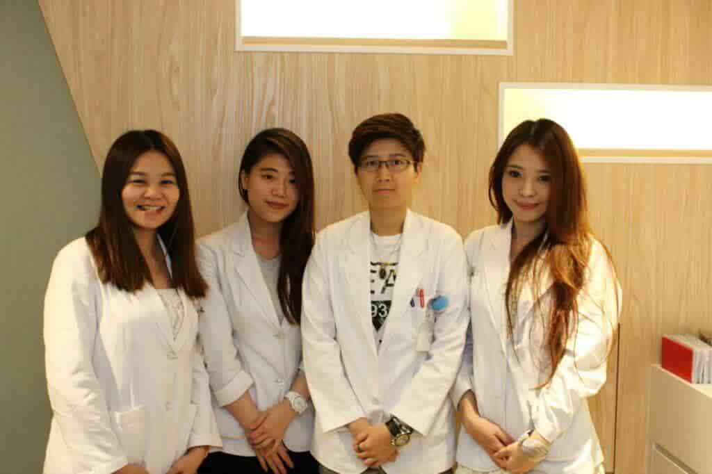 健康管理師團隊