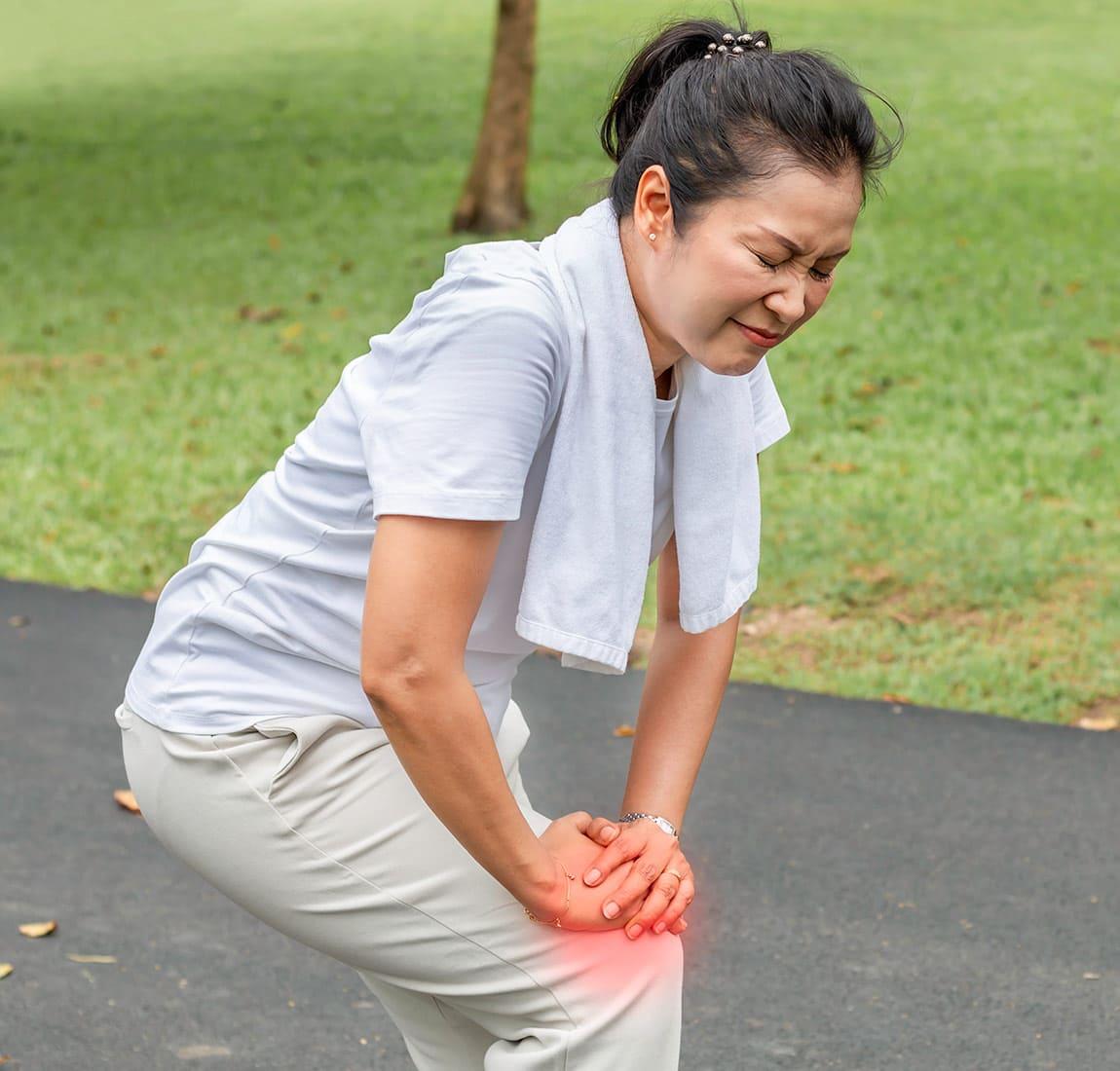 什麼是膝關節炎?膝蓋發炎怎麼辦?
