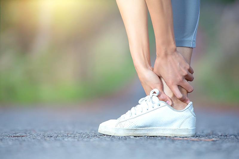 足底筋膜炎也是肌筋膜疼痛症的一種